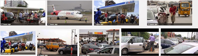 Don't Be Fooled: Nigeria's Fuel Crisis Is Just Beginning
