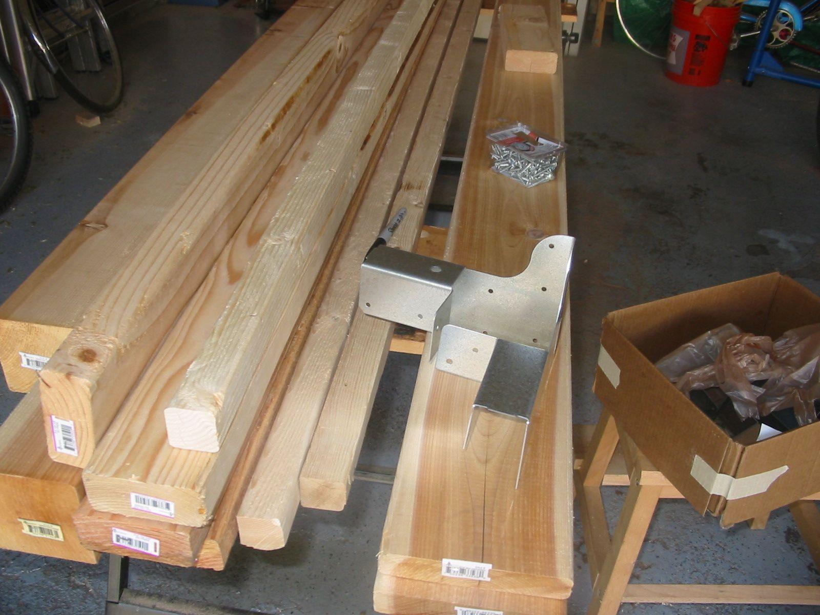 selkie wood works