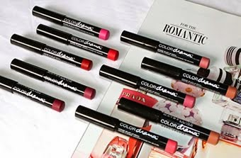 MAYBELLINE LIP PENCILS