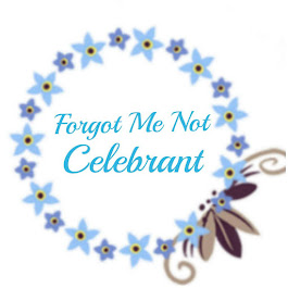 Forgot Me Not Celebrants
