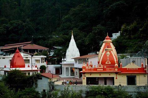 Image result for कैंची अल्मोड़ा
