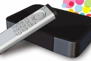 Google TV Box
