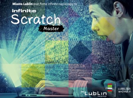 Infinite Scratch Master