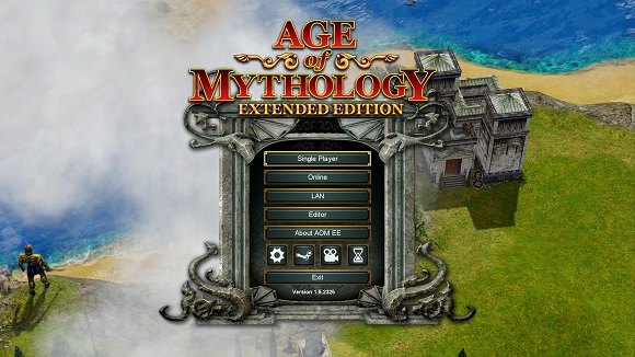 age of mythology extended edition pc game screenshot gameplay review 1 Age of Mythology Extended Edition RELOADED