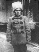 Nestor Makhno