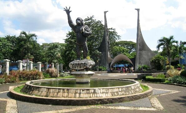 Harga Tiket Masuk Kebun Binatang Ragunan Jakarta Terbaru 2015