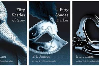 fifty shades of grey next book