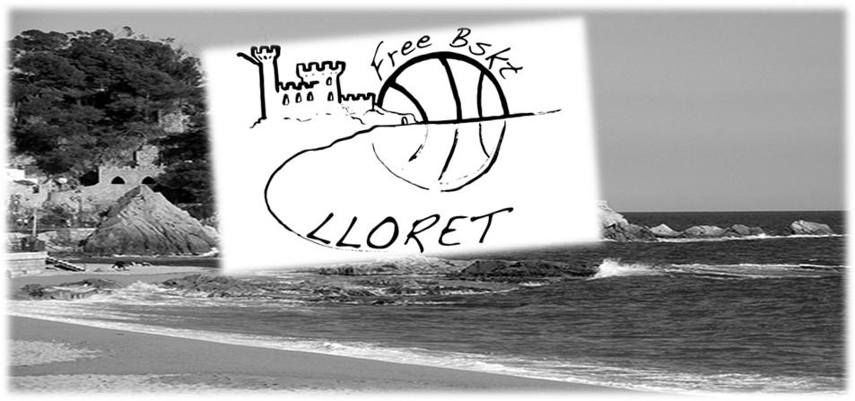 FREE BSKT LLORET