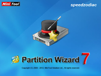 Partition Wizard Server Edition 7.6