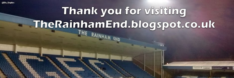The Rainham End.
