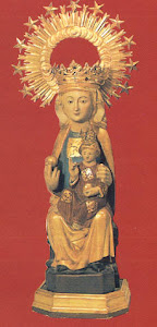 Virgen de Angosto
