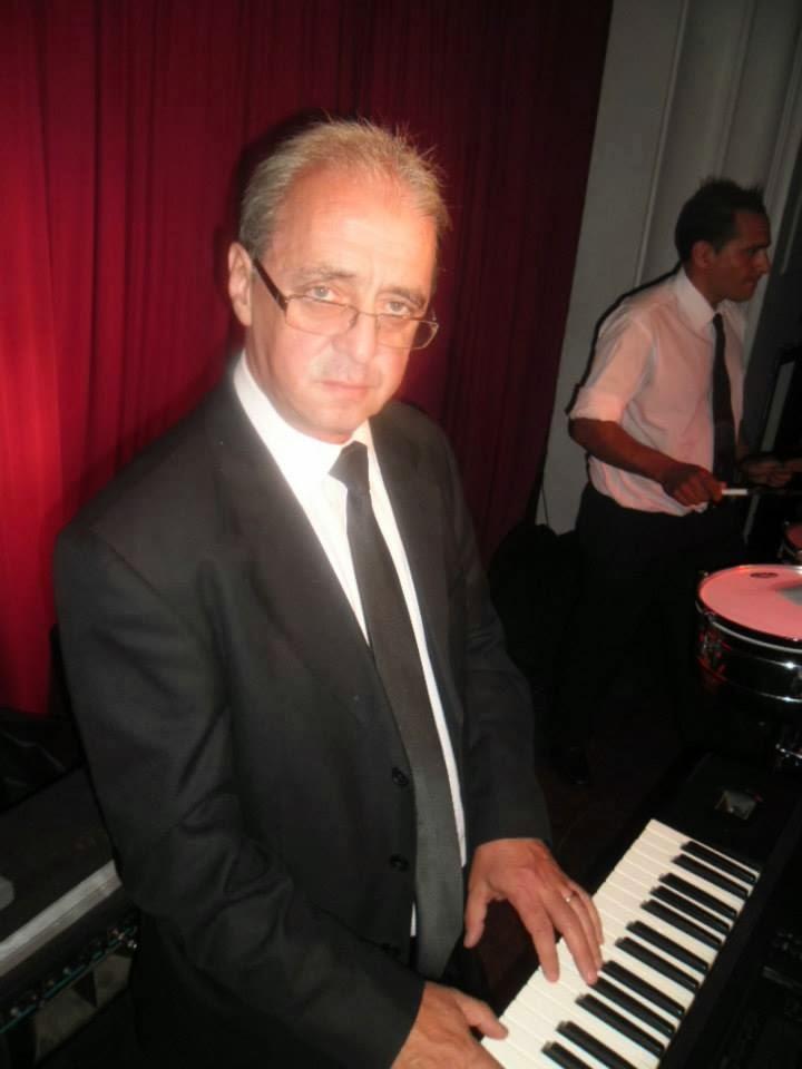 "Luis Eduardo Lipscher ""Gavilan"""