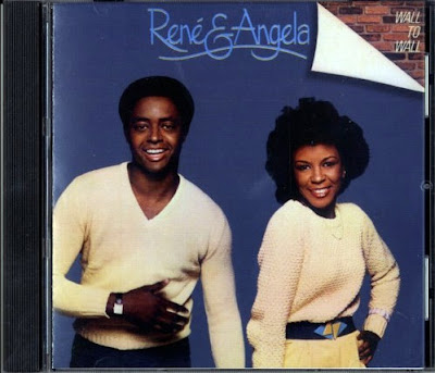 Rene & Angela - (1981) Wall To Wall (CD Expanded)