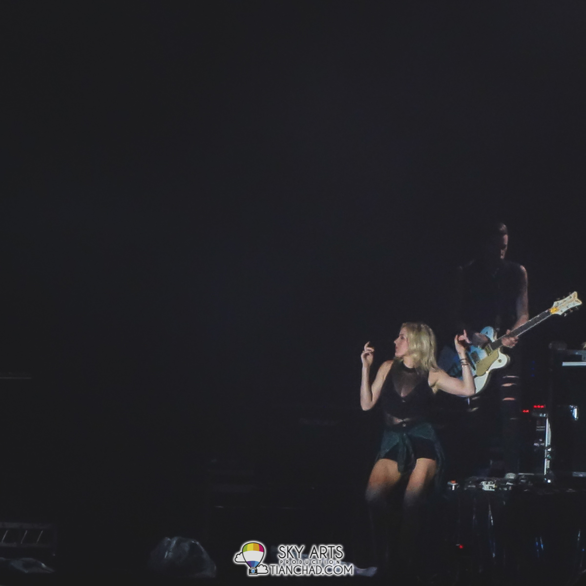 Ellie Goulding @ Good Vibes Festival