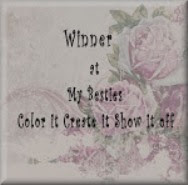 "Winnaar Color it Create it Show it off op-31-08 2017 (#Juli) ""Under the Sea"""