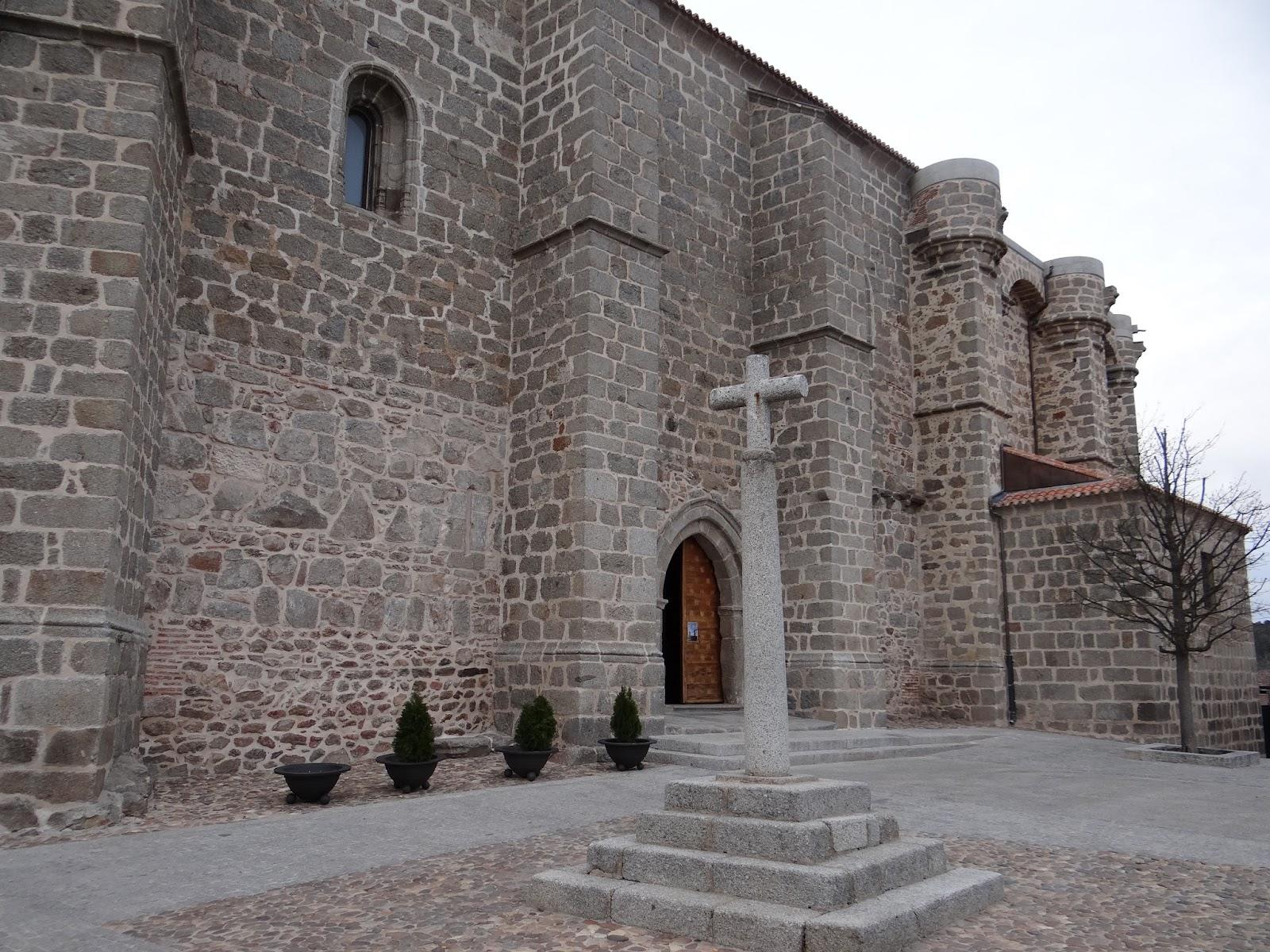 Asunción de Nuestra Señora (Robledo de Chavela)