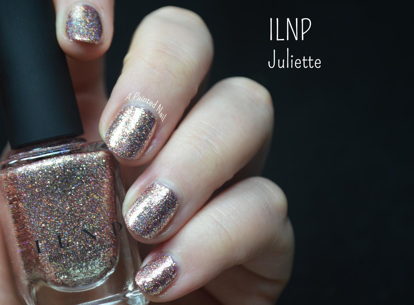A Painted Nail: ILNP Juliette