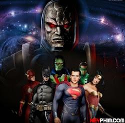 Justice League -