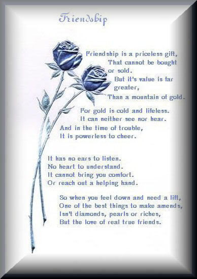 miss you friend poems. best friends forever poems.