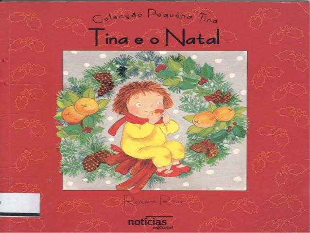 Tina e o Natal de Roser Rius