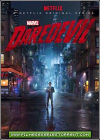 Marvel's Daredevil 1ª Temporada Torrent Legendado