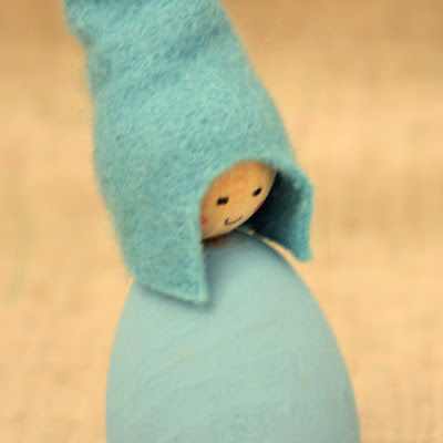 cornish pixie elf