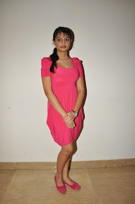 Actress+Nikitha+Narayan+Hot+Photos+in+Pink+Dress+at+Pizza+2+Villa+Audio+Release+Function+CelebsNext+0027 Nikitha Narayan Pictures in Pink Dress at Pizza 2 Villa Audio Release Function