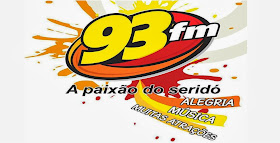 93 FM CARNAÚBA DOS DANTAS