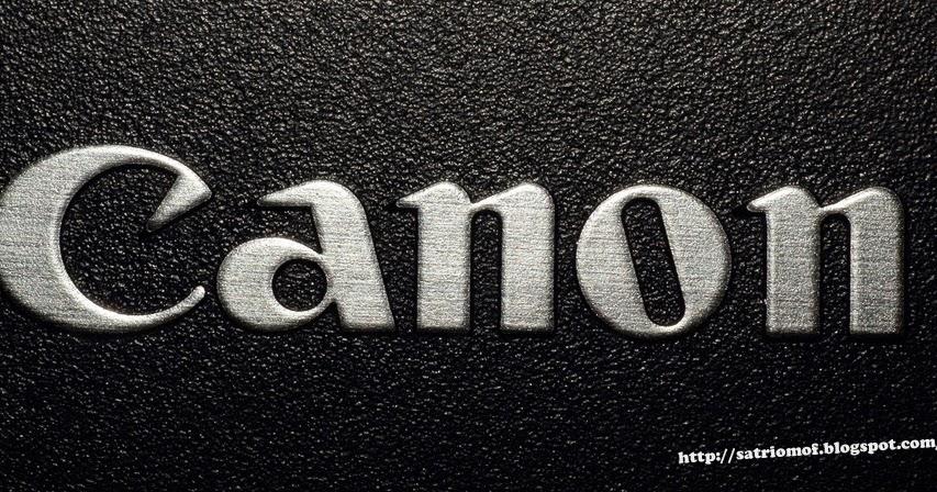 Satrio Moffers: Cara Merawat Kamera DSLR CANON EOS 600D