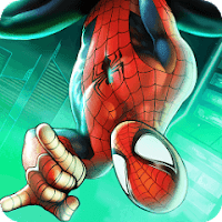 Spider-Man Unlimited 1.6.1b Apk Full Cracked Mod