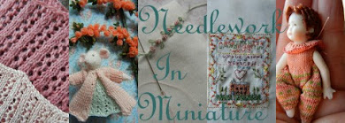My Miniature Needlework Blog