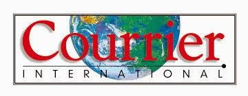 Revista Courrier Internacional