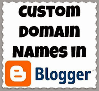 mapping domain name