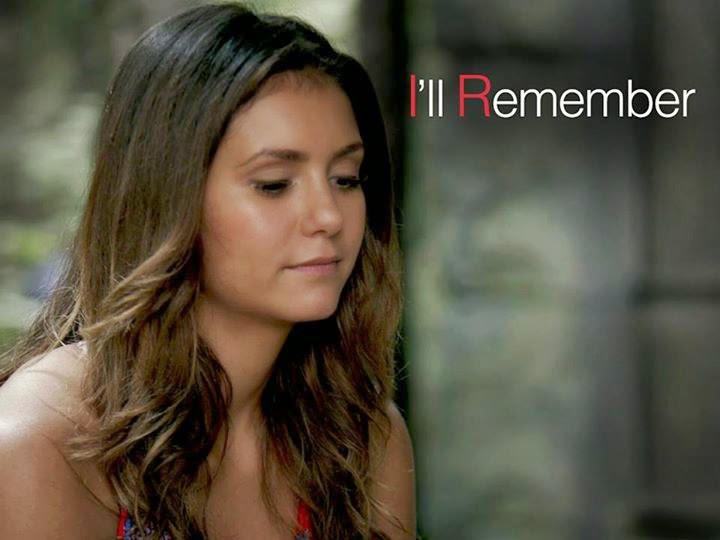 I'll Always Remember | Elina Gilbert | The Vampire Diaries