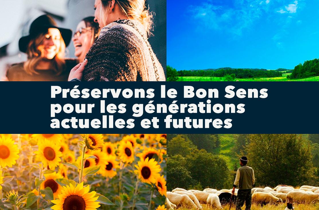 L'association Bon Sens