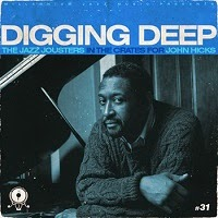 The Jazz Jousters - Digging Deep (Instrumental Album) (Real Hip-Hop)