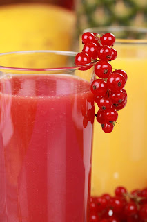 Cleansing Cranberry Smoothie
