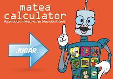 Matemáticas interactivas para Infantil