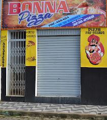 PIZZARIA BONNA PIZZA - Sob Nova Direção