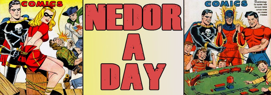 Nedor-A-Day