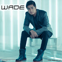 Coco Martin for Wade Shoes