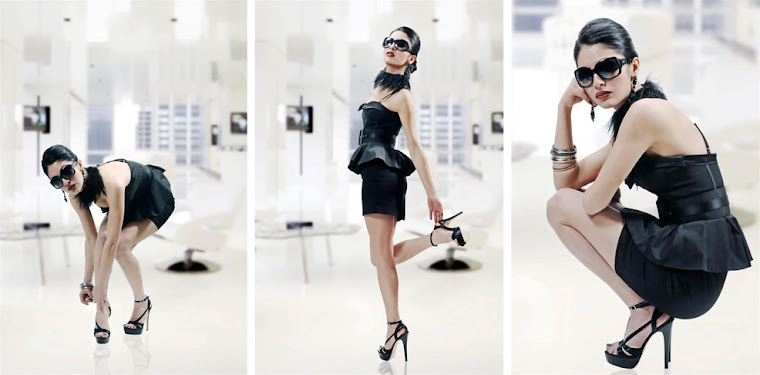 nyc fashion photography studio by New York Professional Photographer Shaun Alexander