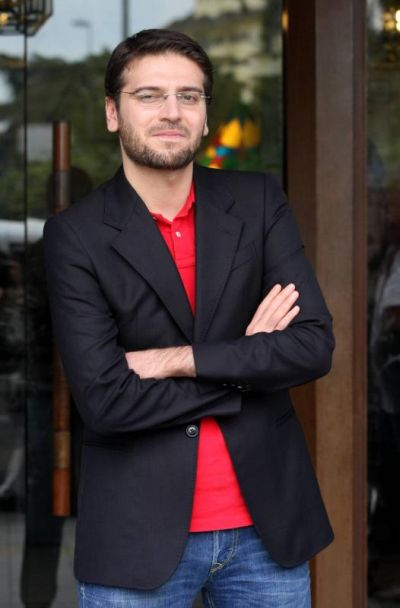 Sami Yusuf Artis Nasyid Antarabangsa