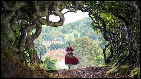 Lilla Crawford en Into the Woods (Rob Marshall, 2014)