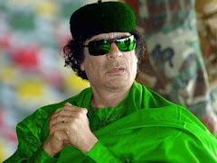 Wie groß war der Rückhalt für Gaddafi