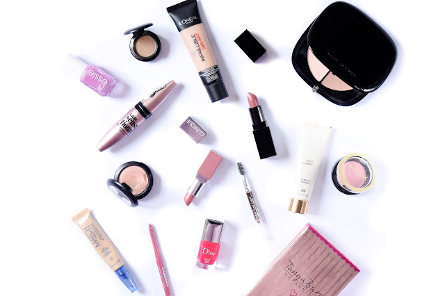 2015 makeup favourites, 2015 beauty favorites