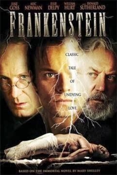descargar Frankenstein en Español Latino