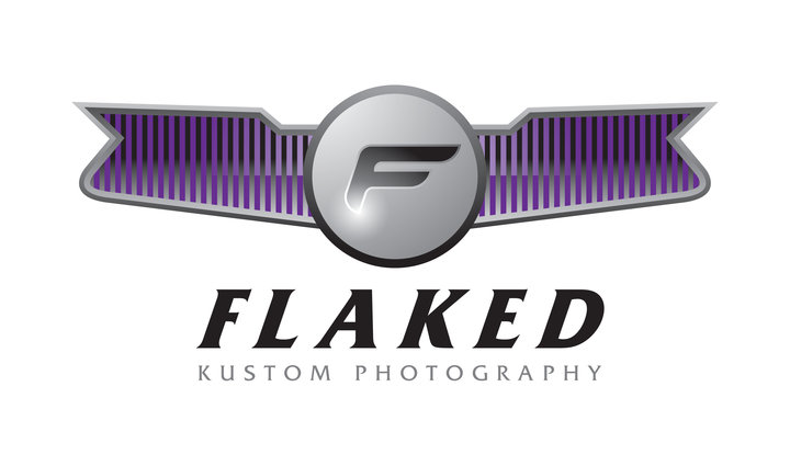 Flaked Kustom Photography