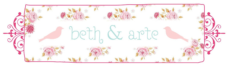 Tildas by Beth & Arte
