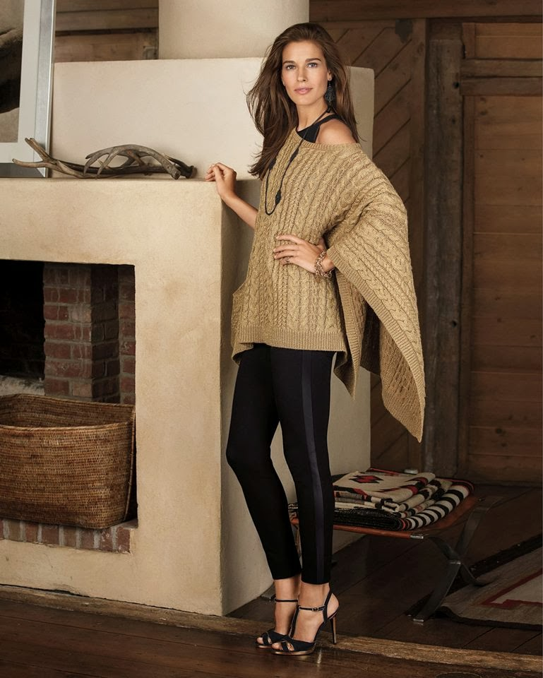 Ralph Lauren New Holiday Dressing 2013-2014 For Women And Girls